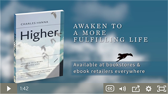 Higher Book Trailer