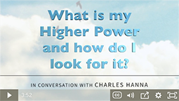 What is my Higher Power and how do I look for it?
