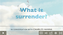 What is surrender?