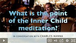 What is the point of the Inner Child meditation?