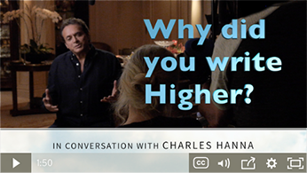 Why did you write Higher?