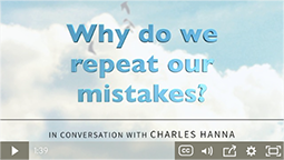 Why do we repeat our mistakes?